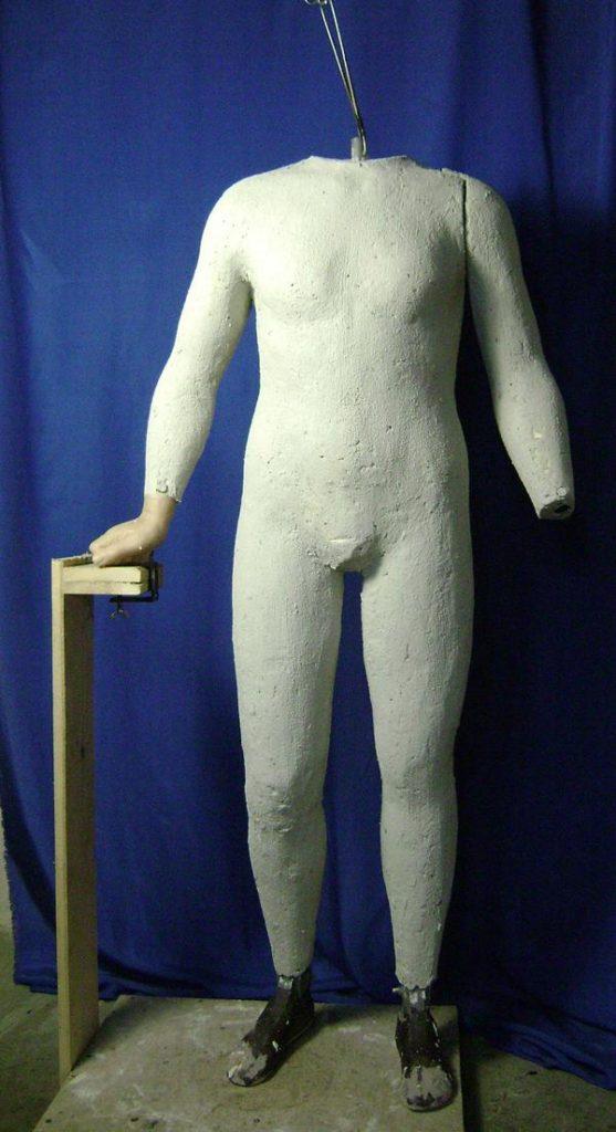 восковые фигуры на заказ для музея