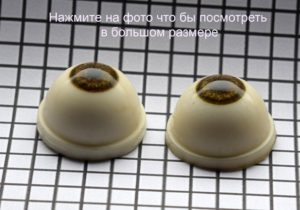 Глаза для восковой фигуры,Eyes for wax figure