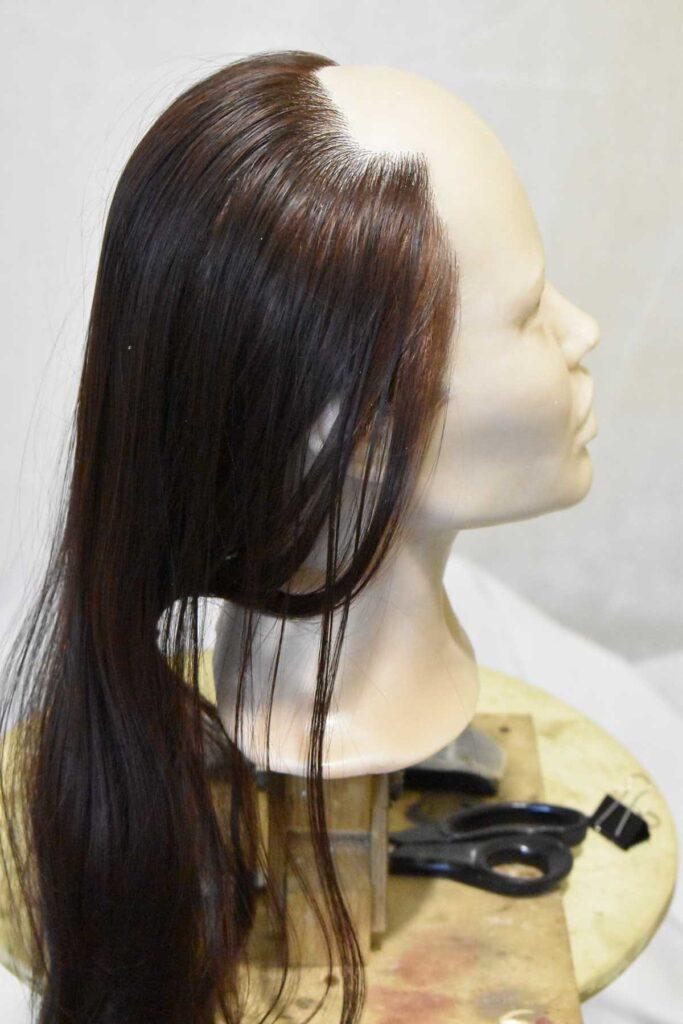 Восковая фигура Анджелины Джоли из кинофильма «Лара Крофт Расхитительница гробниц»