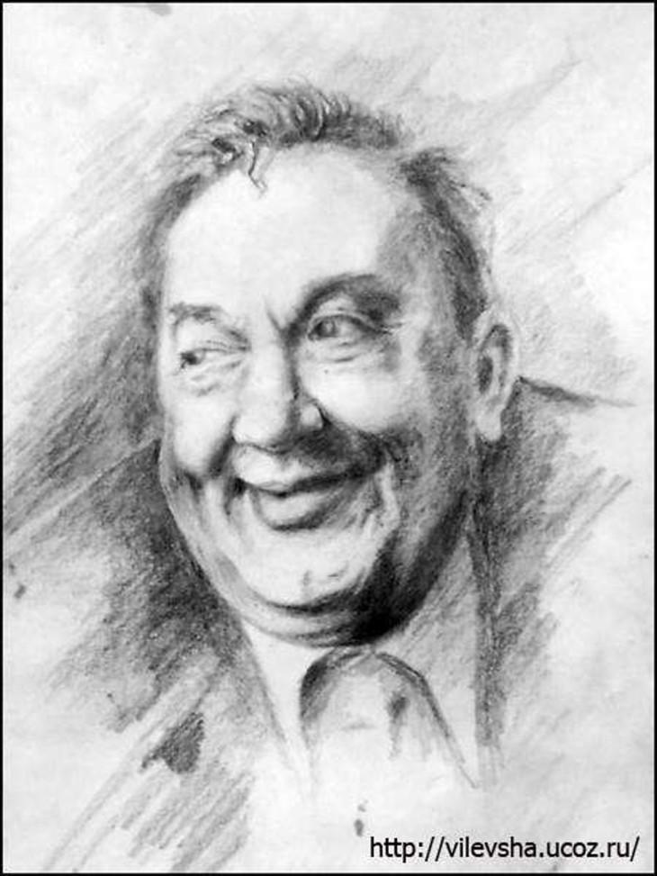 Алексей Макарович